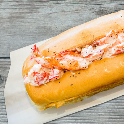 Katy Mills - Spot 4 - Now open: Maine-ly Sandwiches image