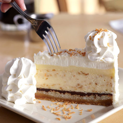 Meadowood - Promo - Cheesecake Factory image