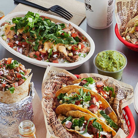 Miller Hill Mall - Promo - Chipotle image