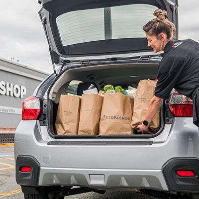 Shops at Nanuet - Spot 1 - Coming Soon: Stop & Shop image