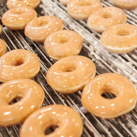 Ontario Mills - Krispy Kreme image