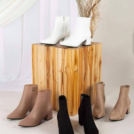 Ontario Mills - Promo - OMZ shoes image