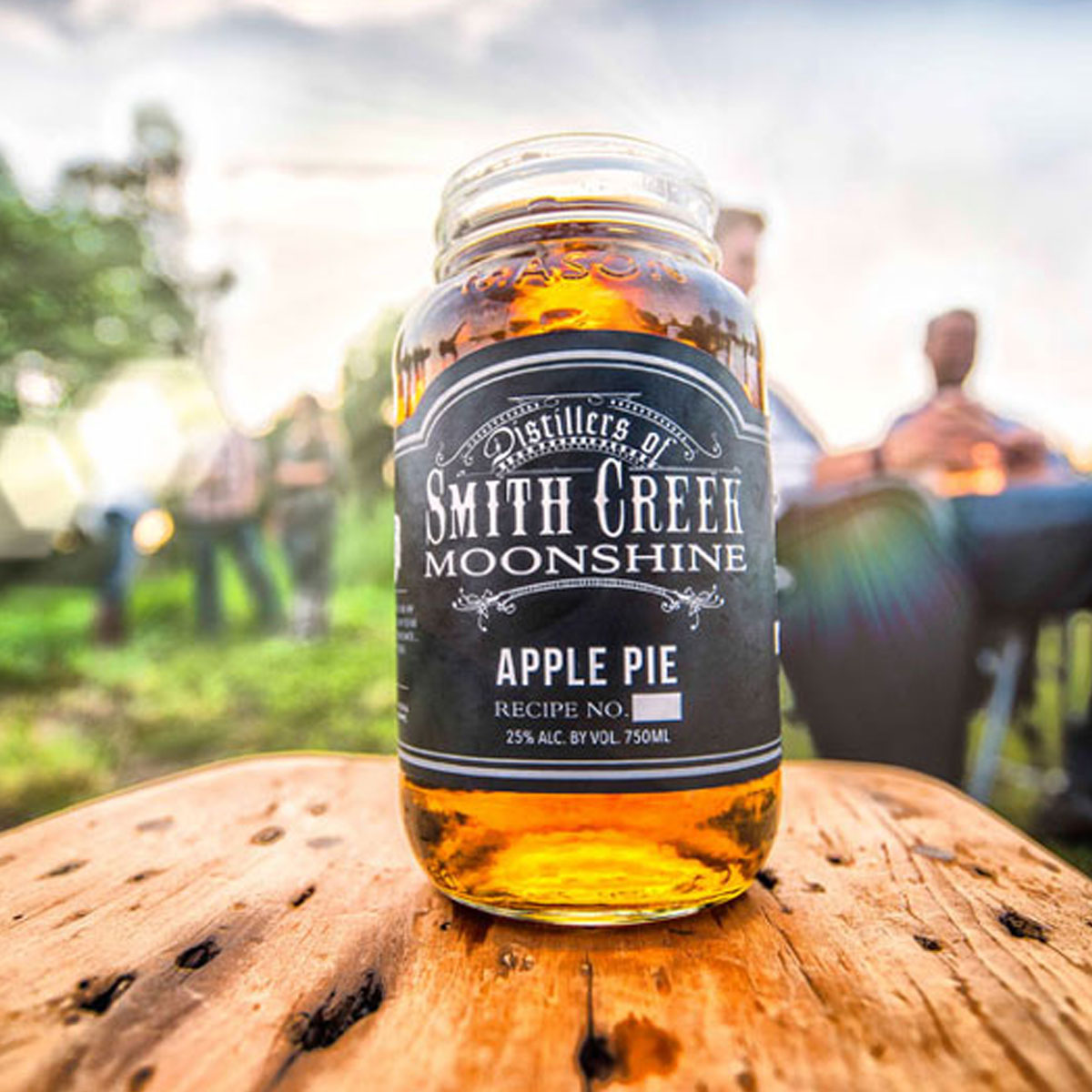 Opry Mills - promo - Smith Creek Distillery image
