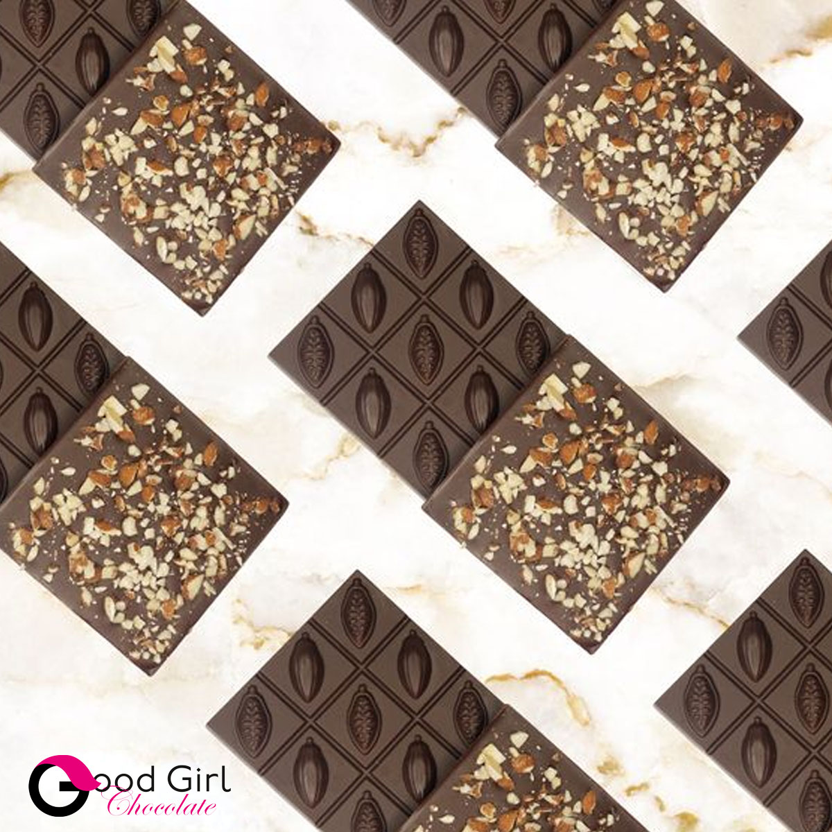 Penn Square Mall - Promo - Good Girl Chocolate image