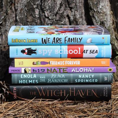 Prien Lake - Spot 3 - Books-A-Million image