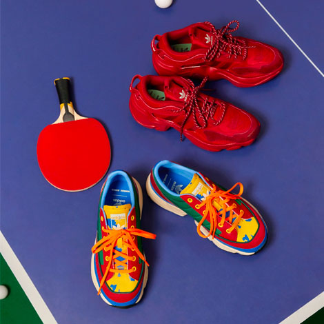 Tucson Premium Outlets - promo - adidas image