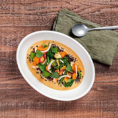 riverside - spot 5 - true food kitchen fall menu image