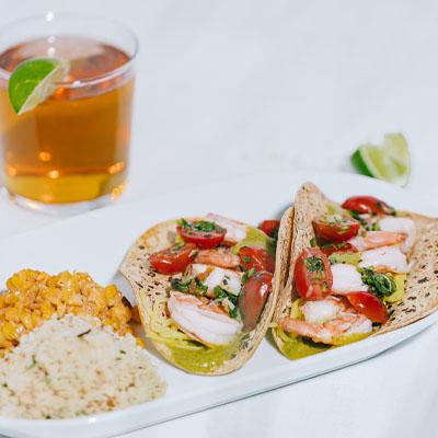 TC at boca - spot 3 - true food summer menu image