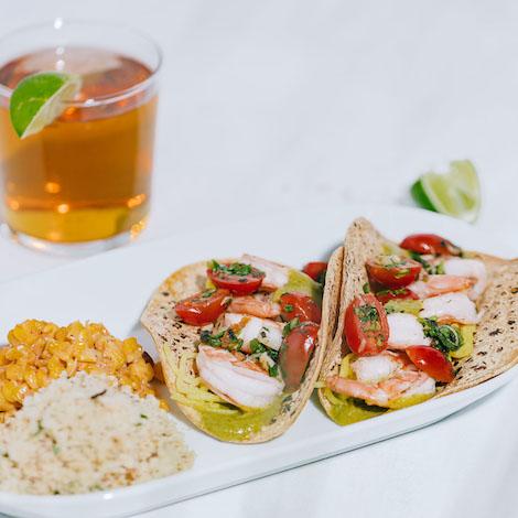 lenox - promo - true food kitchen summer menu image