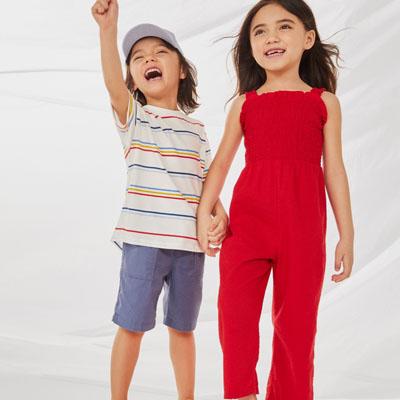 Tacoma Mall - Spot 2 - H&M - kids clothing image
