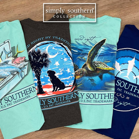 Silver Sands PO - Promo - Coming Soon: Simply Southern image