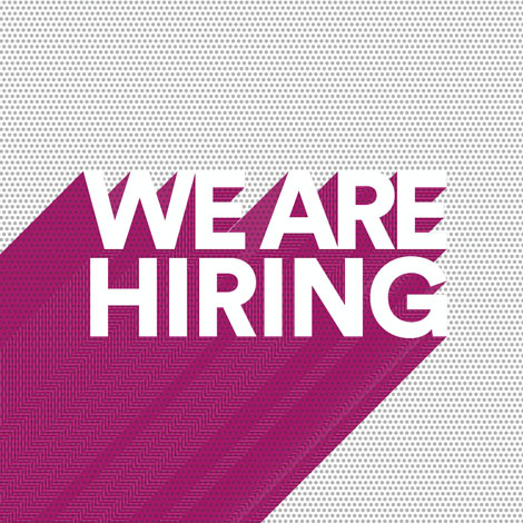 south shore - promo - we are hiring for the holidays image