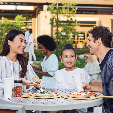 southpark - promo - outdoor dining image