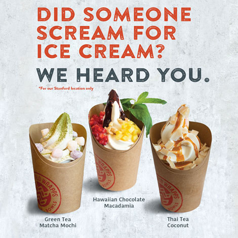 stanford - promo - world wrapps new ice cream image