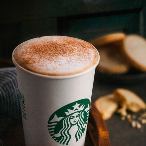 Woodburn Premium Outlets - Promo - Starbucks - Copy image