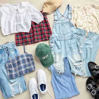 Opry Mills - promo - American Eagle image