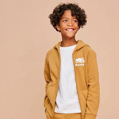 toronto - spot 4 - now open: roots kids image