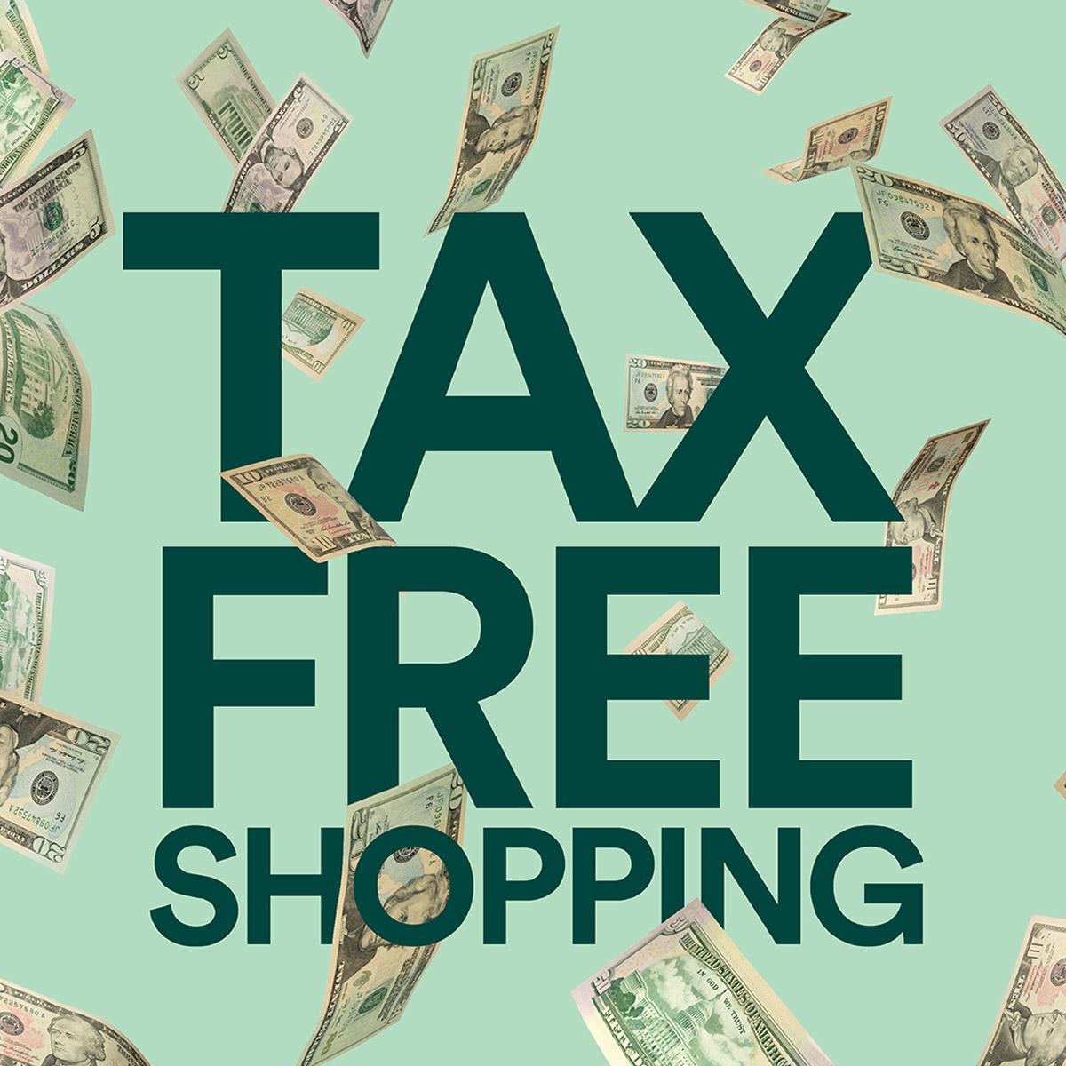 Barton Creek - Promo - Tax Free Weekend image
