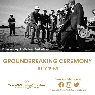 Woodfield Mall - Spot 1 - 50th anniversary 7/19 - week 2 image
