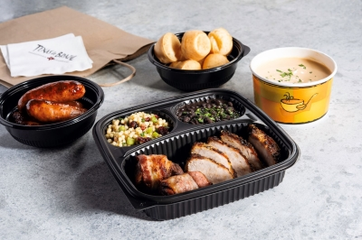 Enjoy Takeout and Delivery