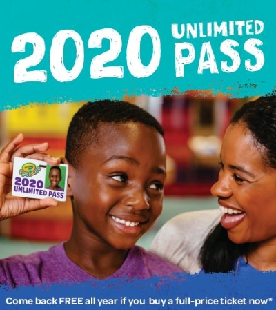 2020 Unlimited Pass