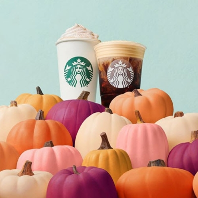 The Return of The PSL and Pumpkin Cream Cold Brew