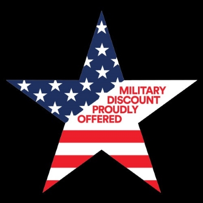 Proud Supporters of our Military!