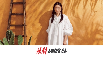 Now Open! H&M