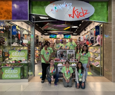 Journeys Kidz Jobs