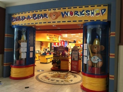 Build-A-Bear has Re-Opened!