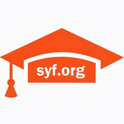 Apply online at syf.org