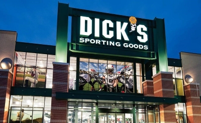 Visit DICK'S Sporting Goods page to find out more