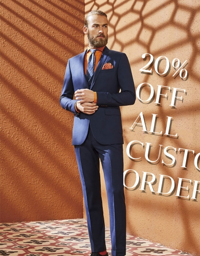 The Grand Opening Event - 20% Off