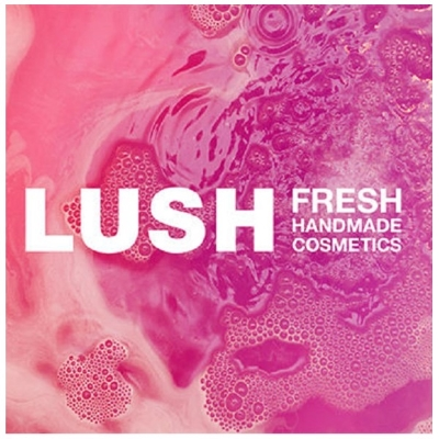 More about LUSH