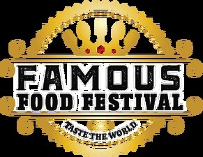 Discover Family Fun at the Famous Food Festival