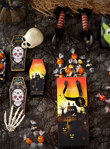 NEW: THE HALLOWEEN COLLECTION
