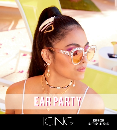 Icing Ear Party