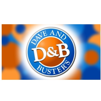 More about Dave & Busters