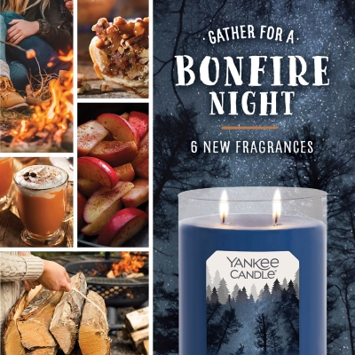 Yankee Candle In-Store Deals!