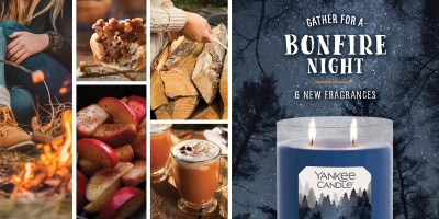 Yankee Candle Large Candles Promotion