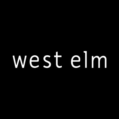 West Elm Outlet is NOW OPEN
