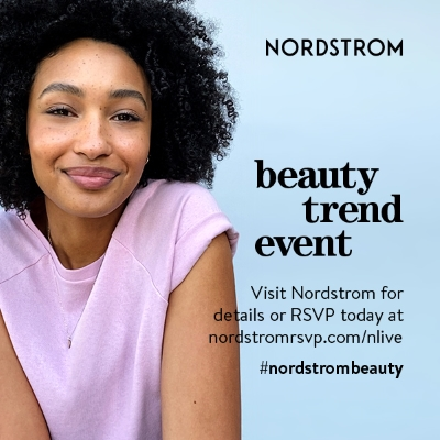 Fall Beauty Trend Events