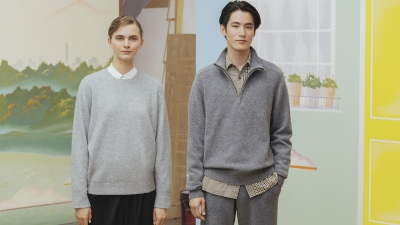 JW Anderson for Uniqlo Collection launches 10/15