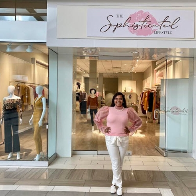 The Sophisticated Lifestyle Boutique is Now Open!