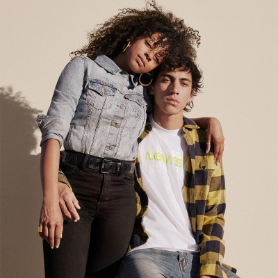 Visit the New Levi's® Outlet Store - NOW OPEN!