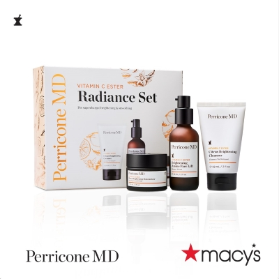 Perricone MD now at Macys