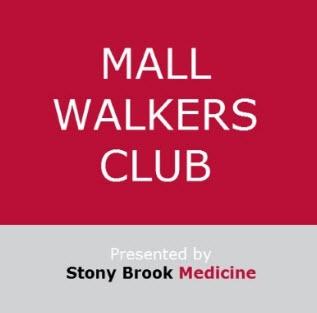 Stony Brook Medicine Mall Walkers Website