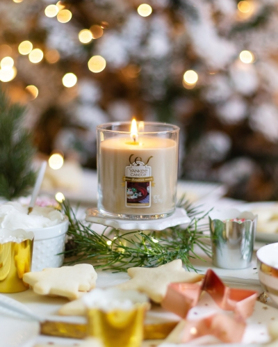 Semi-Annual Sale at Yankee Candle
