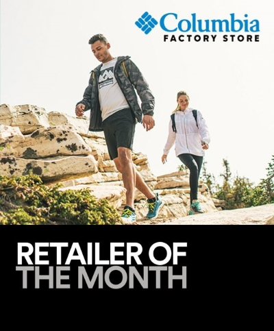 February Retailer of the Month!