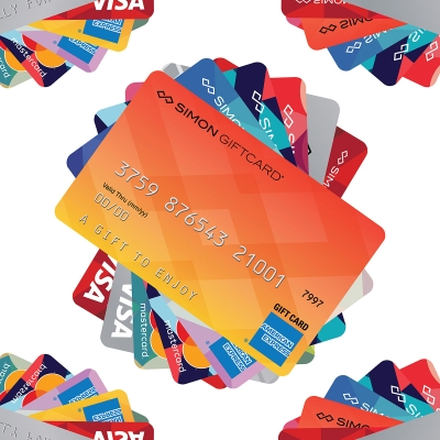 Upcoming Gift Card Promotions